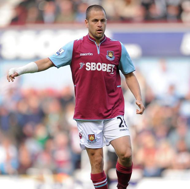 Joe Cole has aspirations of reaching a Wembley final next term