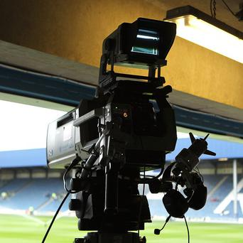 The television cameras will be at Swansea v Manchester United on the opening day