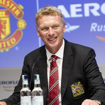 David Moyes remains resolute in his squad-building strategy