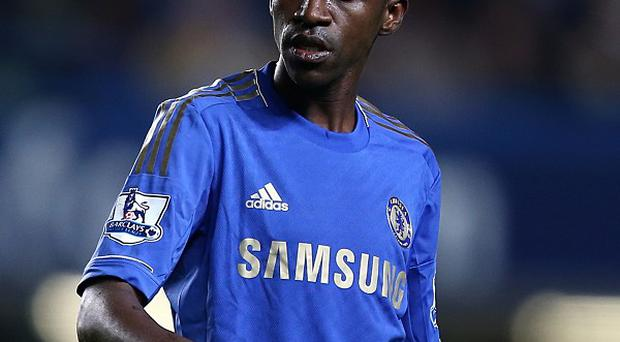 Chelsea midfielder Ramires was not selected by Brazil for the recent Confederations Cup