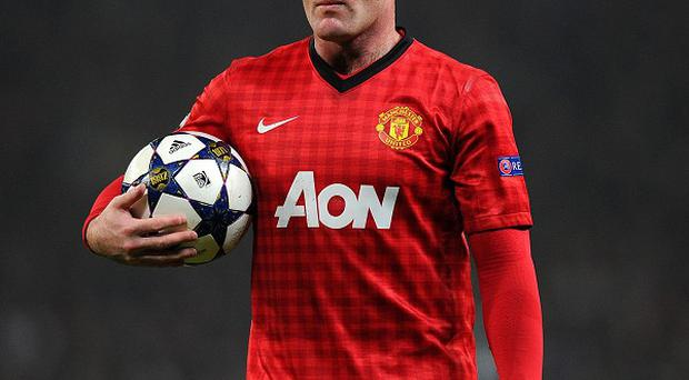 Wayne Rooney's future has been the subject of intense scrutiny in recent days