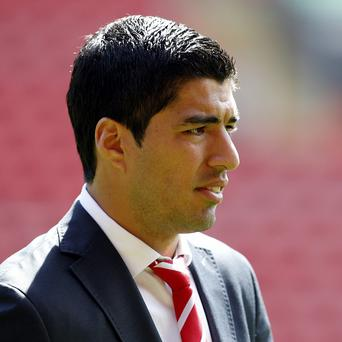Luis Suarez defence of cultural misunderstanding was rejected