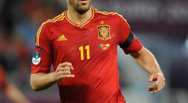 Alvaro Negredo thinks his style of play will suit the Premier League