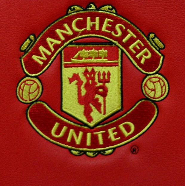 The Manchester United badge could be changed again