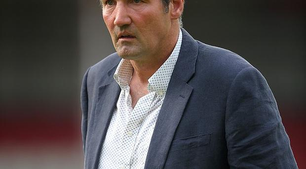 Mick Harford could be joining Newcastle