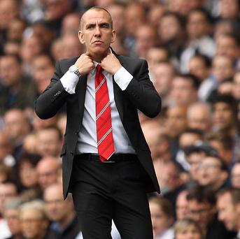 Sunderland boss Paolo Di Canio, pictured, is close to making another signing