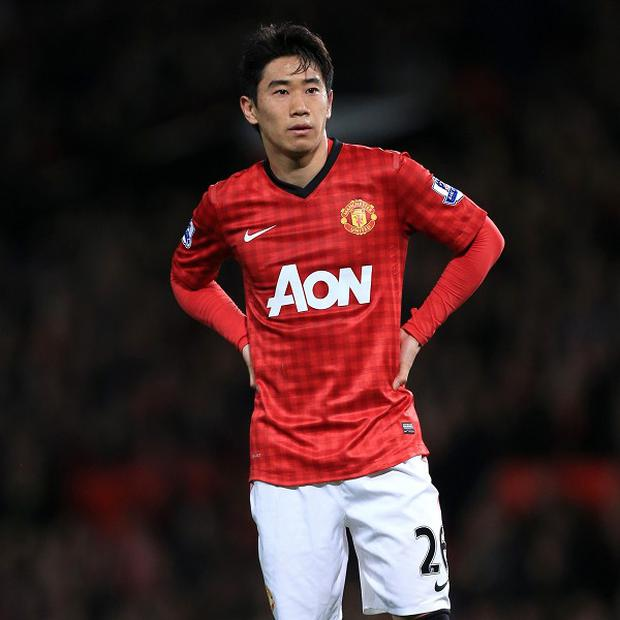 Shinji Kagawa is hoping to emulate Borussia Dortmund's success at Manchester United