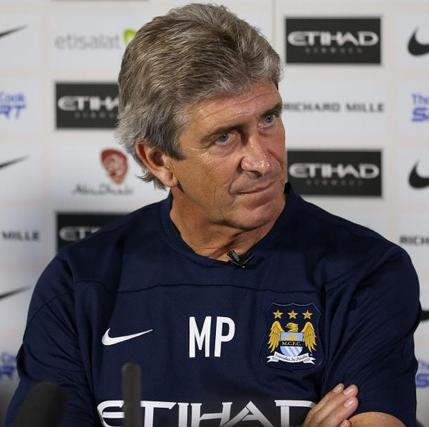 Manuel Pellegrini returned to Chile following the death of his mother