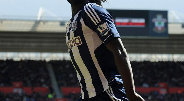Romelu Lukaku is looking to prove himself at Chelsea after a successful season on loan at West Brom