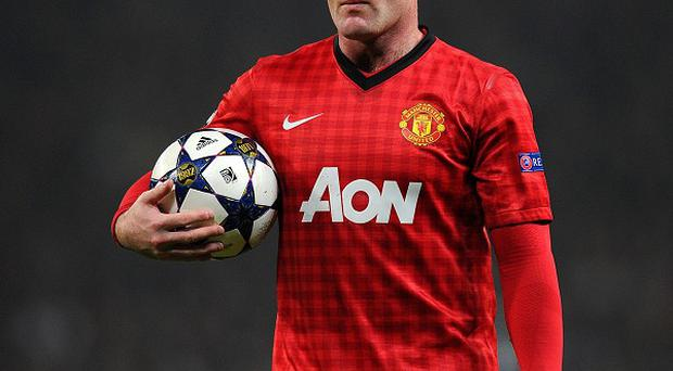David Moyes has reiterated Manchester United's stance on Wayne Rooney