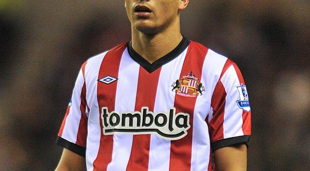 Wes Brown has not played since last pre-season
