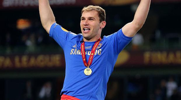 Branislav Ivanovic is ready for another tilt at the Premier League title