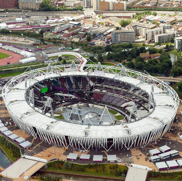 West Ham will move to the Olympic Stadium