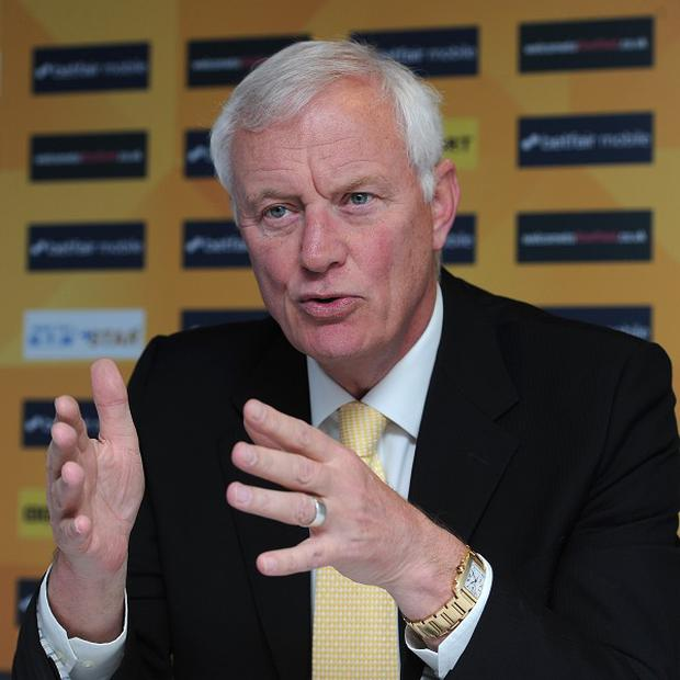 Barry Hearn has not given up hope of Leyton Orient playing at the Olympic Stadium