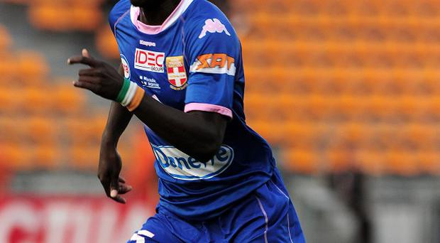 Yannick Sagbo has agreed terms with Hull