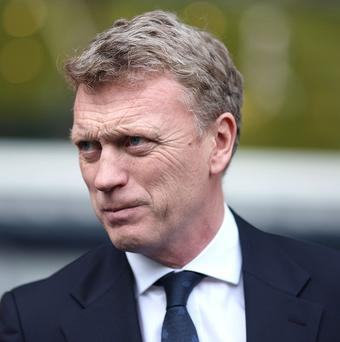 David Moyes, pictured, will renew rivalries with Jose Mourinho this year