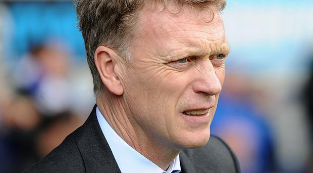 David Moyes says Manchester United will be strong enough even if they fail to complete any transfers