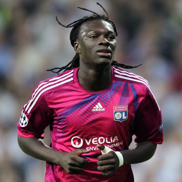 Newcastle have reportedly pulled back from their efforts to sign Bafetimbi Gomis