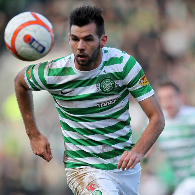 Reports suggest Joe Ledley could be on his way back to Cardiff