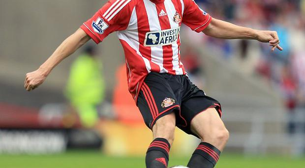John O'Shea is excited about what lies ahead for Sunderland