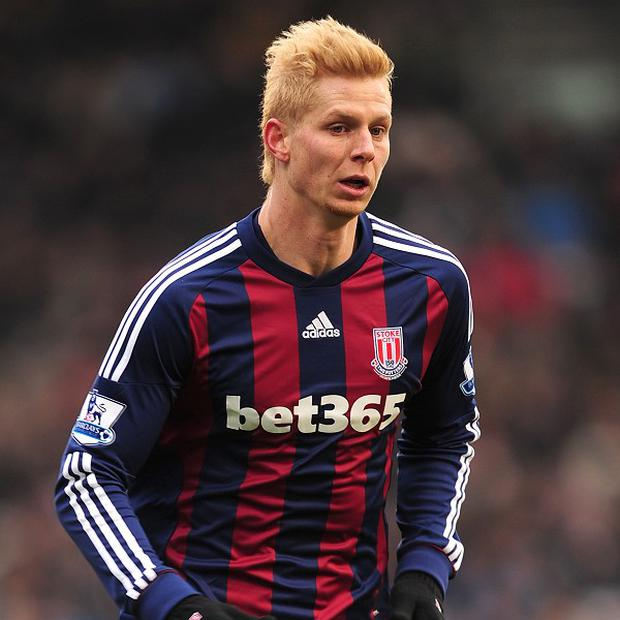 Brek Shea is set for a spell on the sidelines