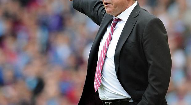 Sam Allardyce is hoping to make one further addition to his West Ham squad