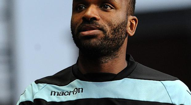 Fulham are reported to have made a £5million offer for Darren Bent