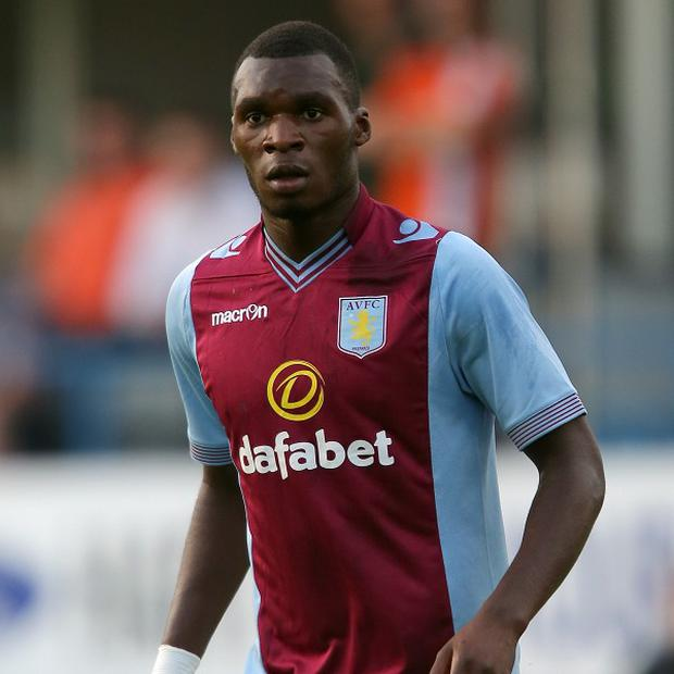 Christian Benteke has been in good goalscoring form during pre-season