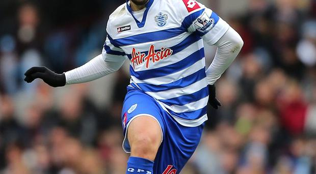 Adel Taarabt is returning to the Premier League with Fulham