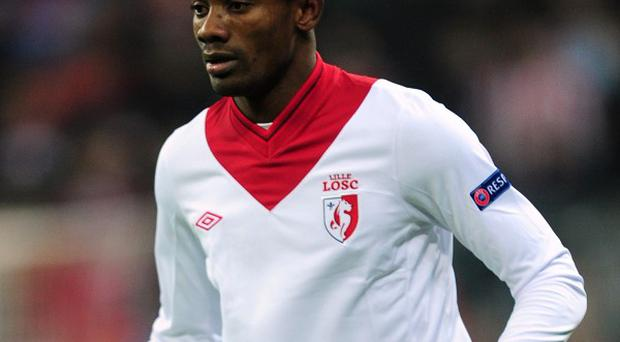 Salomon Kalou is currently plying his trade at Lille