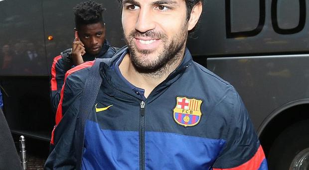 Manchester United look unlikely to sign Cesc Fabregas this summer