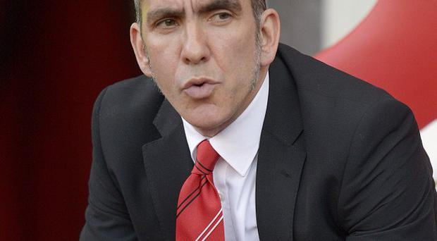 Paolo Di Canio wants to add another midfielder to his squad