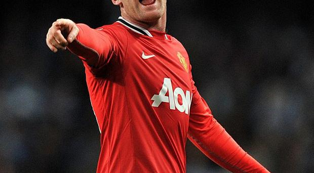 Chelsea have bid for Wayne Rooney twice this summer