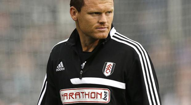 John Arne Riise is available on a free transfer