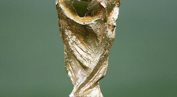 The World Cup could be hosted in the winter