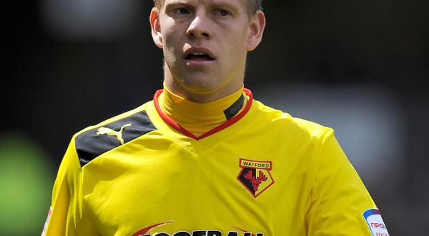 Matej Vydra is believed to be West Brom's top target