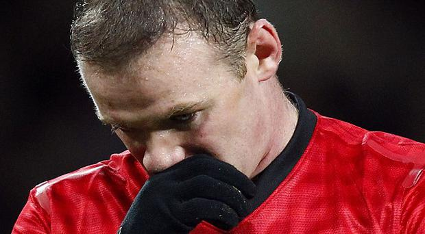 Wayne Rooney has been linked with a move away from Manchester United all summer