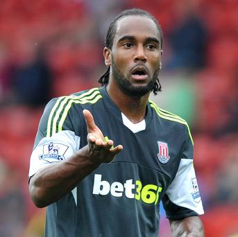 Cameron Jerome has the right to appeal against the sanction