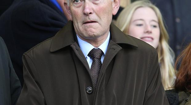 Richard Scudamore says FIFA cannot move the 2022 World Cup to the winter without consultation