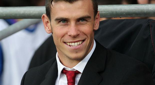Gareth Bale sat out Wales' goalless draw against the Republic of Ireland on Wednesday