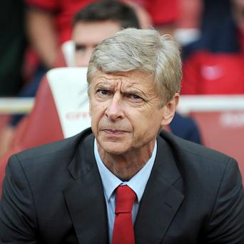 Arsene Wenger is interested only in bringing in quality new signings