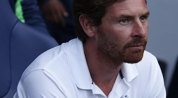 Andre Villas-Boas could have left Tottenham this summer