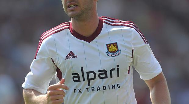 Matt Jarvis has won only one cap for England