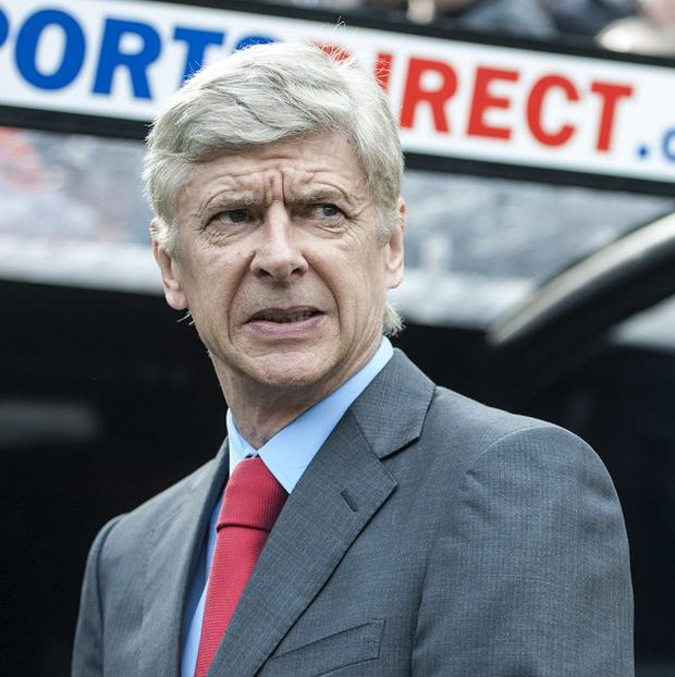 Arsene Wenger says he will only make quality additions to his Arsenal squad