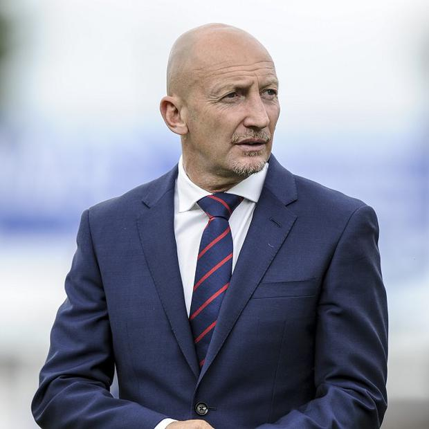 Ian Holloway wants to be taken more seriously