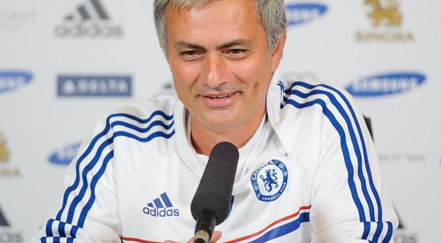 Chelsea have been installed as favourites following the reappointment Jose Mourinho