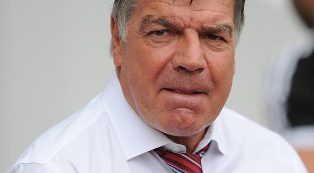 Sam Allardyce believes Cardiff can compete in the top flight