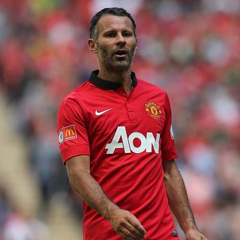 Ryan Giggs hopes Manchester United can build on their win over Swansea