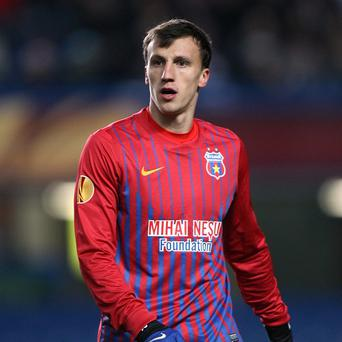 Vlad Chiriches looks to be on his way to Tottenham