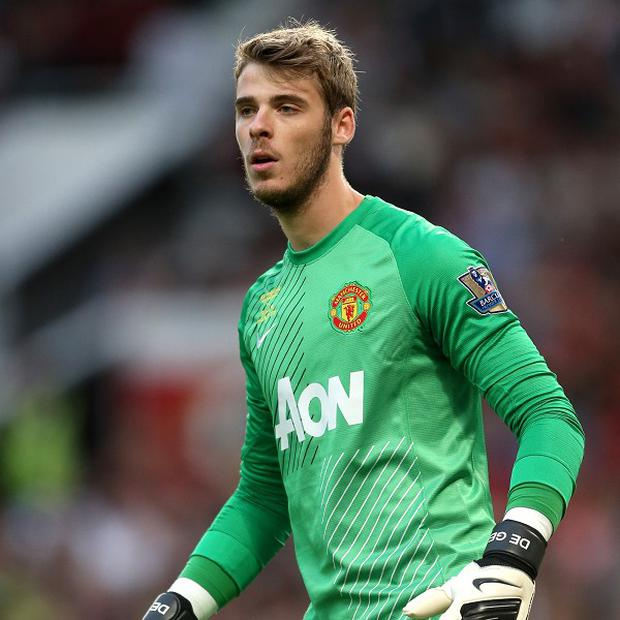 David de Gea gained selection for the PFA Premier League Team of the Year last campaign
